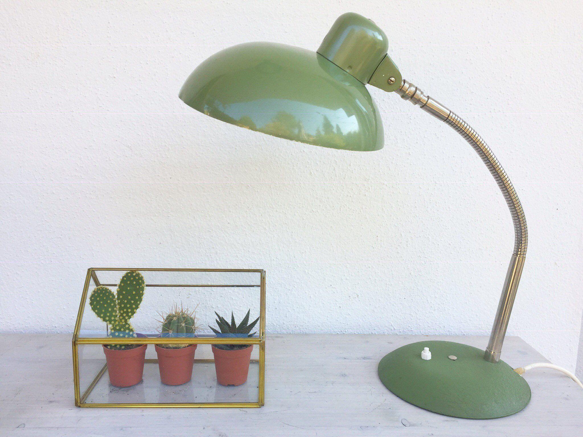 Grune Sis Schreibtischlampe Mid Century 60er Gelenklampe Lampe Desk Lamp Lamp Decor