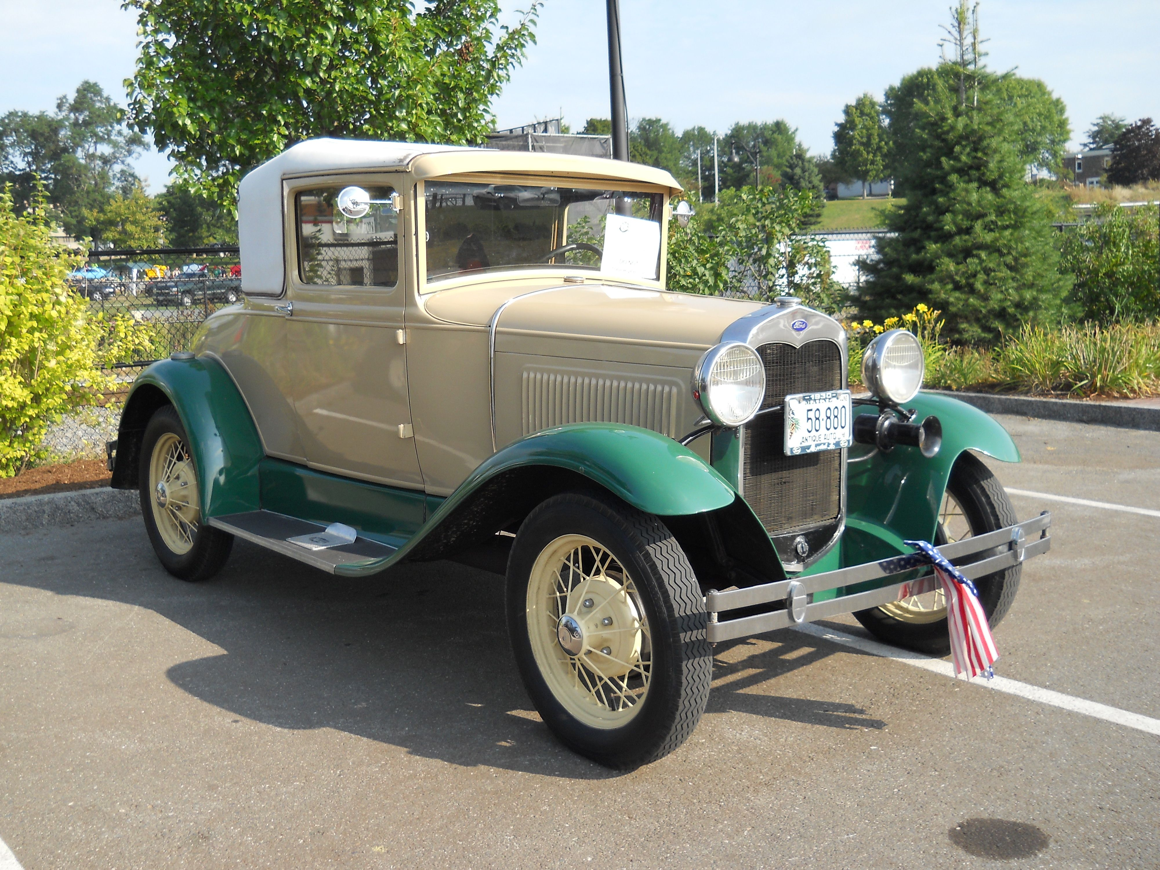 1930 Ford Model A | Antique Cars | Pinterest | Ford models, Ford and ...