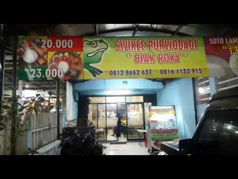 Swike Purwodadi Cik Ping Pelopor Masakan Swike Di Purwodadi Paket Tour Domestik Dan Internasional Tiket Pesawat Hotel Mice Ksmtour Hotel Pesawat Tiket