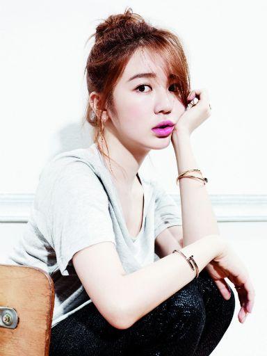♥ 윤은혜 / Yoon Eun Hye ♥
