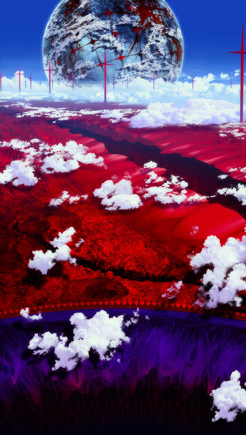 Evangelion 3.33. This thing did my head in even more than