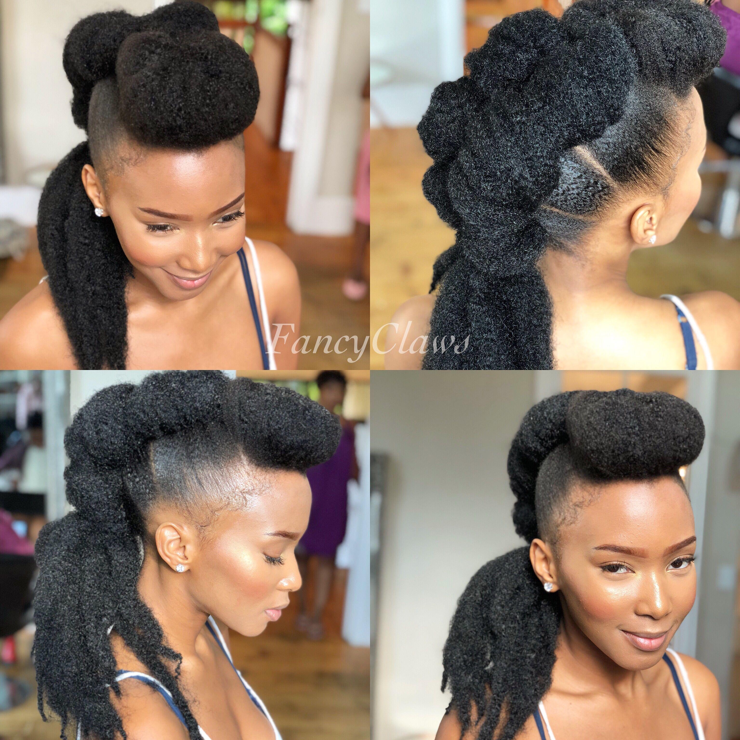 15 Hurst Grove Musgrave Durban South Africa 0712093250 Mohawk Braid Styles Braid Styles Hair Styles