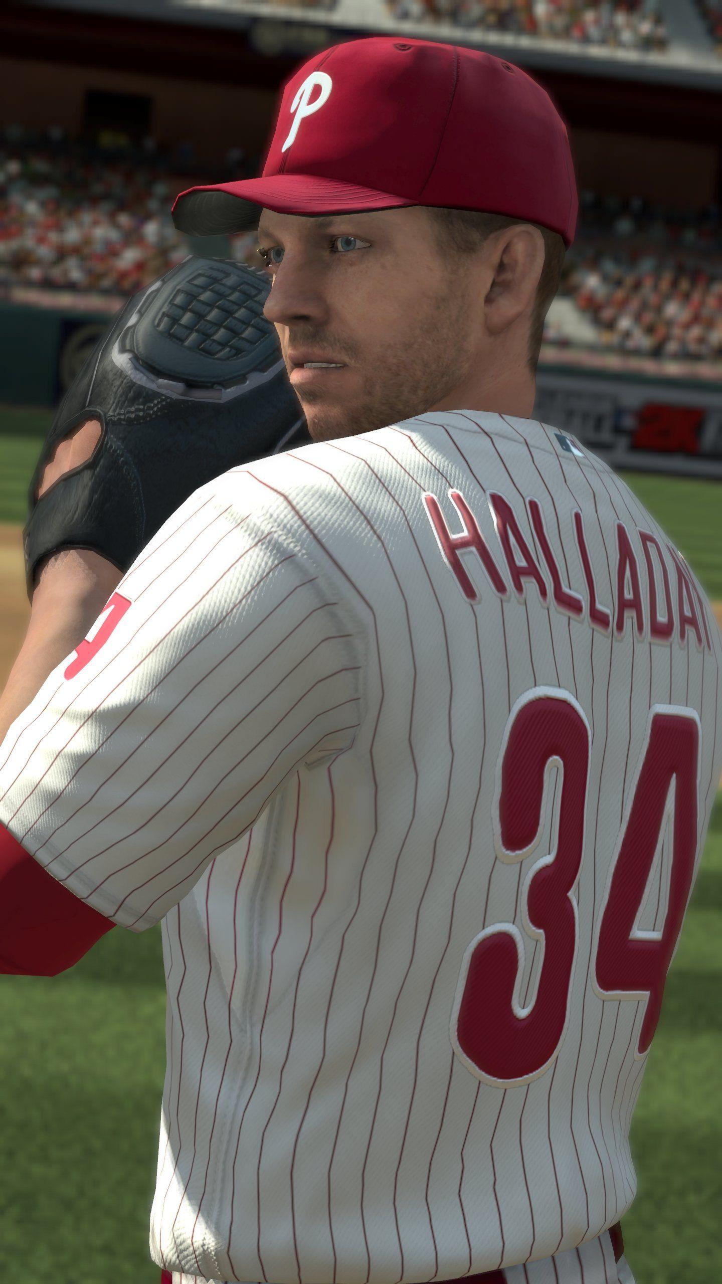 Major League Baseball 2K11 Xbox 360 Visit the image