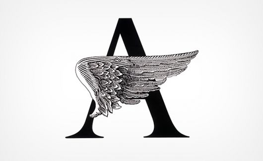 Milton Glaser | The Work | Angels in America