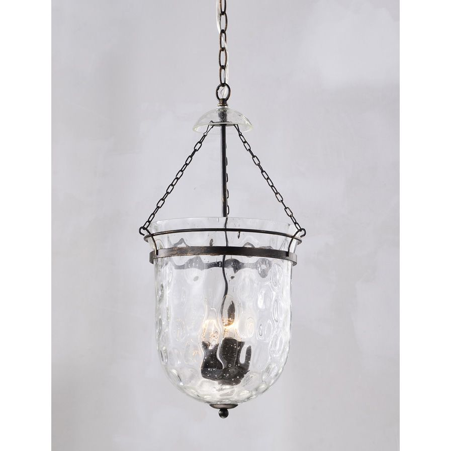 You Will Love The Style And Appeal Of This Glass Lantern