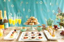 New Years Day Brunch Inspiration | Photos