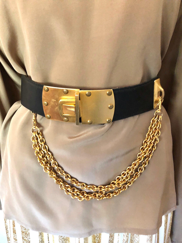 Pin On Belts