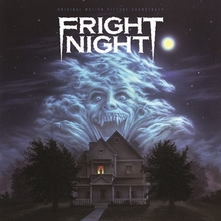 Fright Night Original Motion Picture Soundtrack On Limited