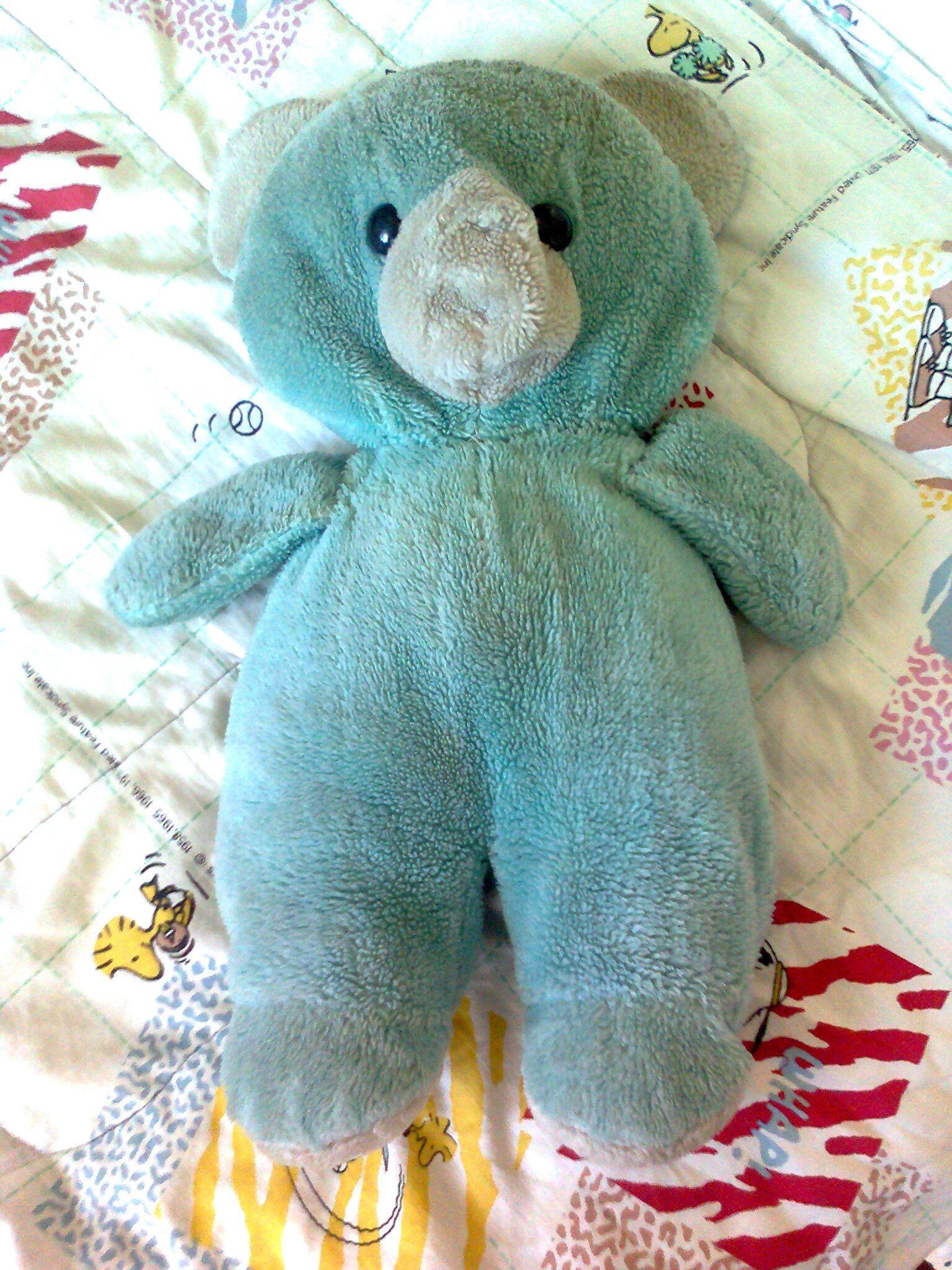 This Teddy Bear Dinosaur Stuffed Animal Teddy Bear Teddy