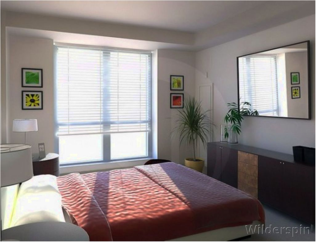 Bedroom Layout Ideas For Small Rectangular Rooms