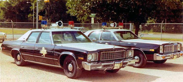 Texas Dps 1977 Plymouth Gran Fury Old Police Cars Texas Police Police Cars