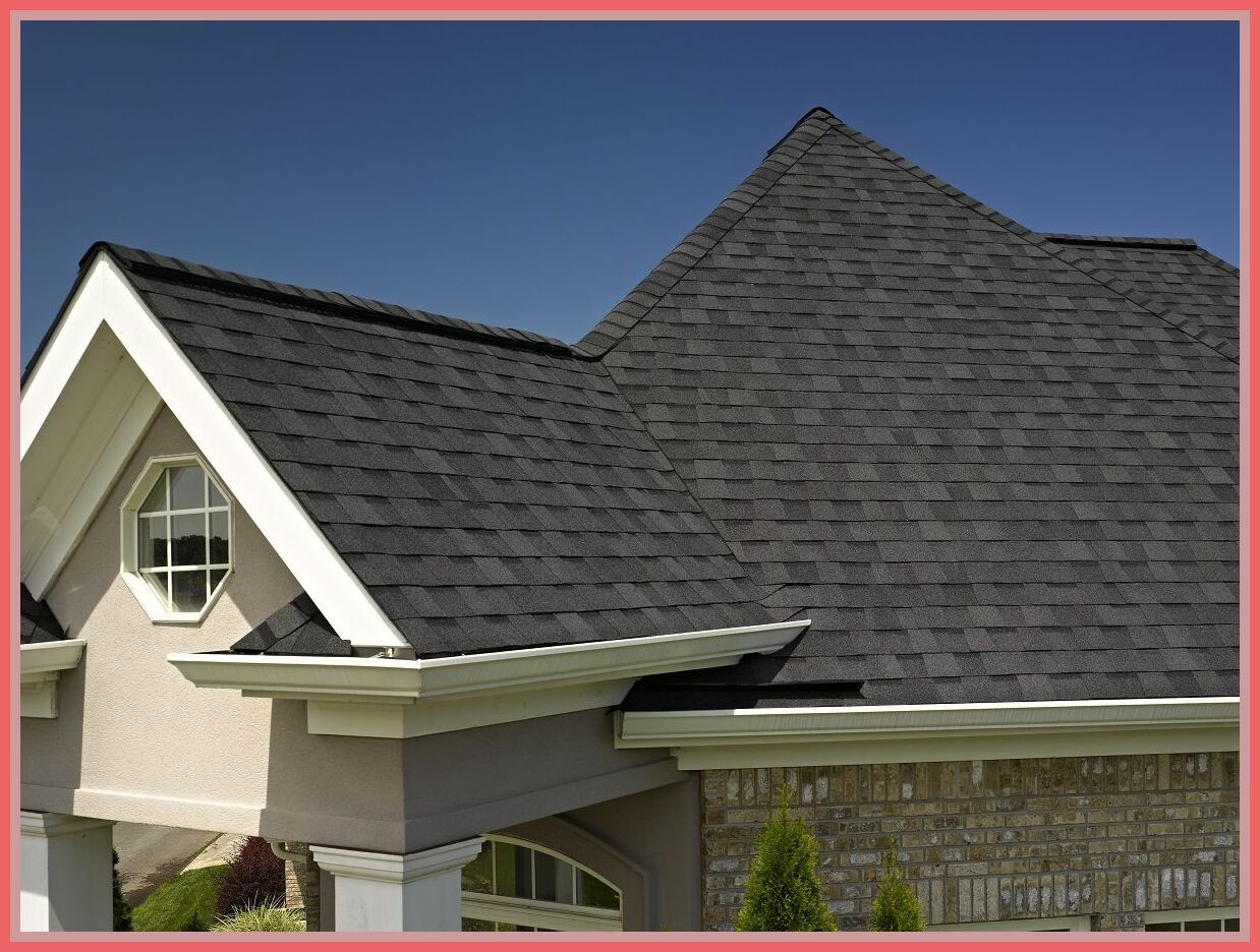 117 Reference Of Dark Vs Light Roof Shingles In 2020 Roof Shingles House Exterior Roof Architecture