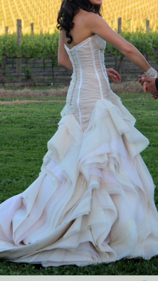 Manuell & Moore Used Wedding Dress | Pinterest | Wedding dress ...