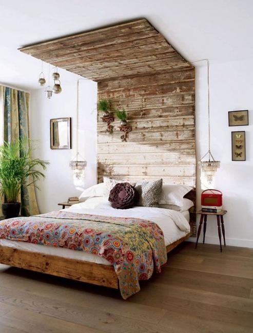 Bedroom Decore Ideas 30 unique bed designs and creative bedroom decorating ideas | bed