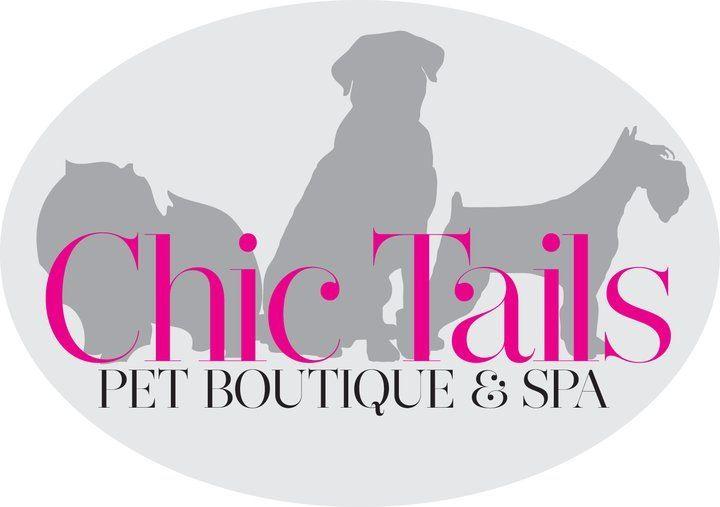 Chic Tails Pet Boutique & Spa Www.ChicTails.com Please