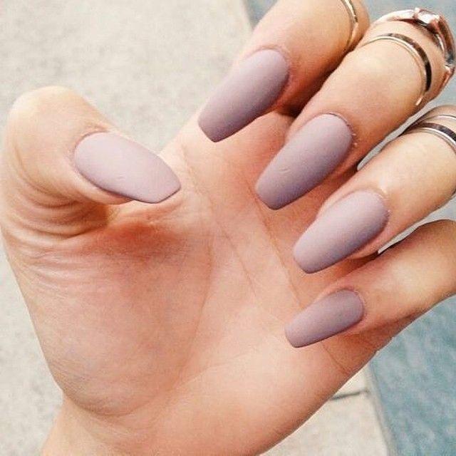 Pin by Thursday Plantation on Nails | Pinterest | Purple nail ...