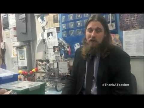 Todd BeardThe EdutainmentTeacher - Home