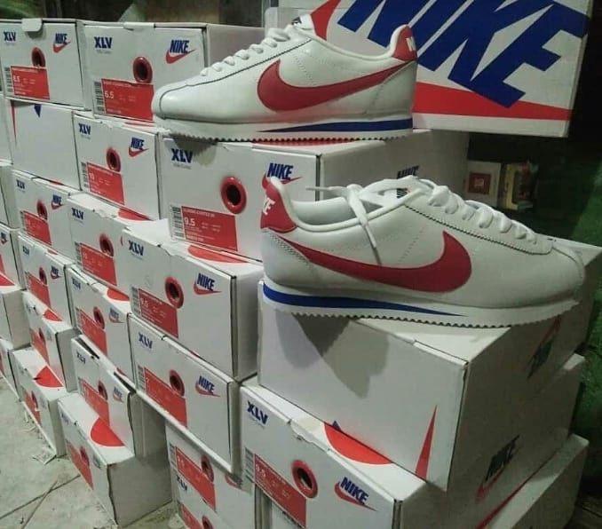Nike Fortez Xlv Idr 550k Size 36 44 Unisex Real Pict Info