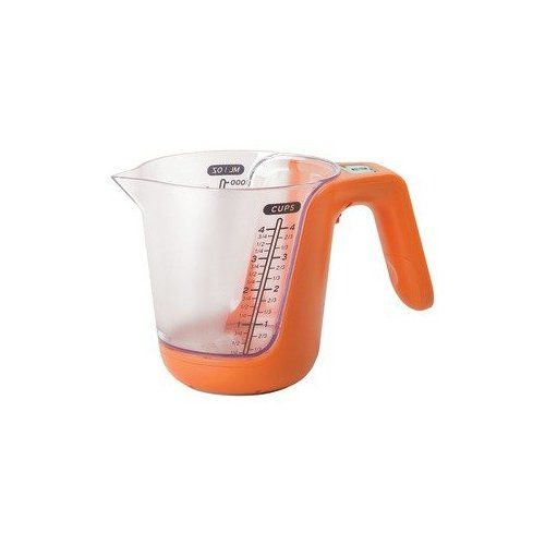 Chefs Basics Select HW4288 Digital Measuring Cup: Amazon.com: Kitchen & Dining