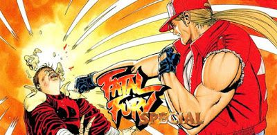 Fatal Fury Special v1 1 0 Apk Download - Mod Apk Free