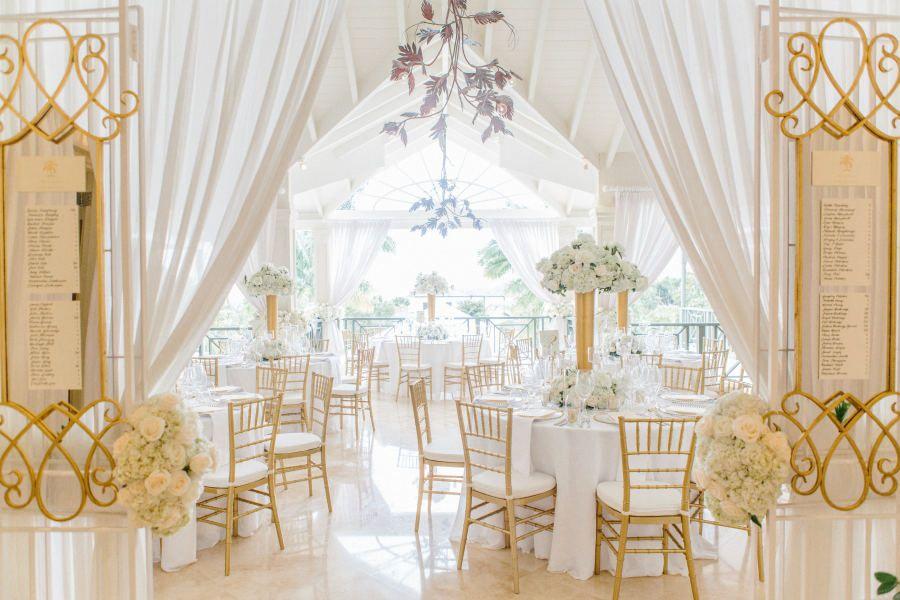 Wedding Photographers: Jacob and Pauline Photography - jacobandpauline.com   Read More on SMP: http://www.stylemepretty.com/destination-weddings/2017/04/28/glamorous-seaside-wedding-in-barbados/