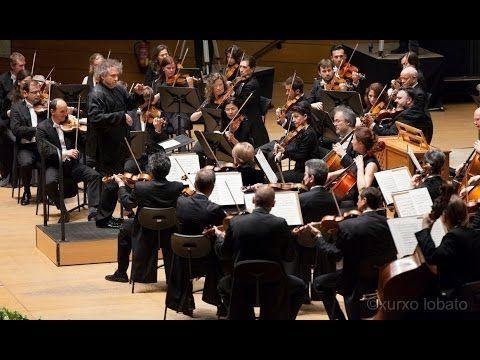 "Haydn ""Symphony No 88 G Major"" - Leonard Bernstein Wiener Philarmoniker"