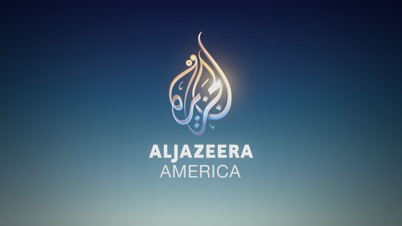 Al Jazeera America On Vimeo America Brand Identity Motion Graphics