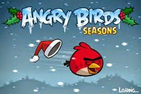 Angry Birds Seasons Christmas Edition Pc Games Free Download