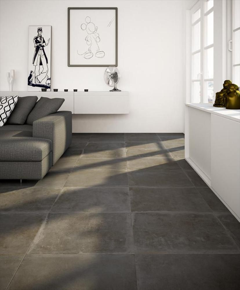BuildDirect  Wall Tile - Nottingham Collection  Black ...
