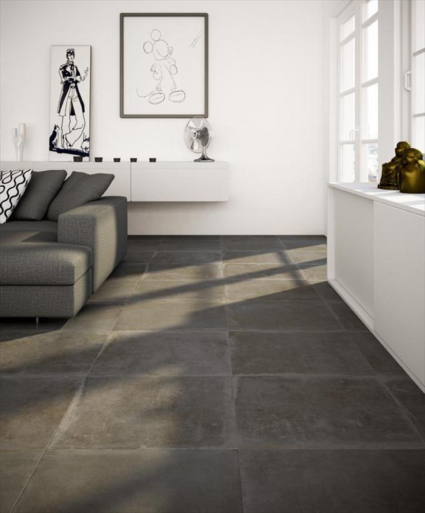 BuildDirect – Wall Tile - Nottingham Collection – Black Nero ...
