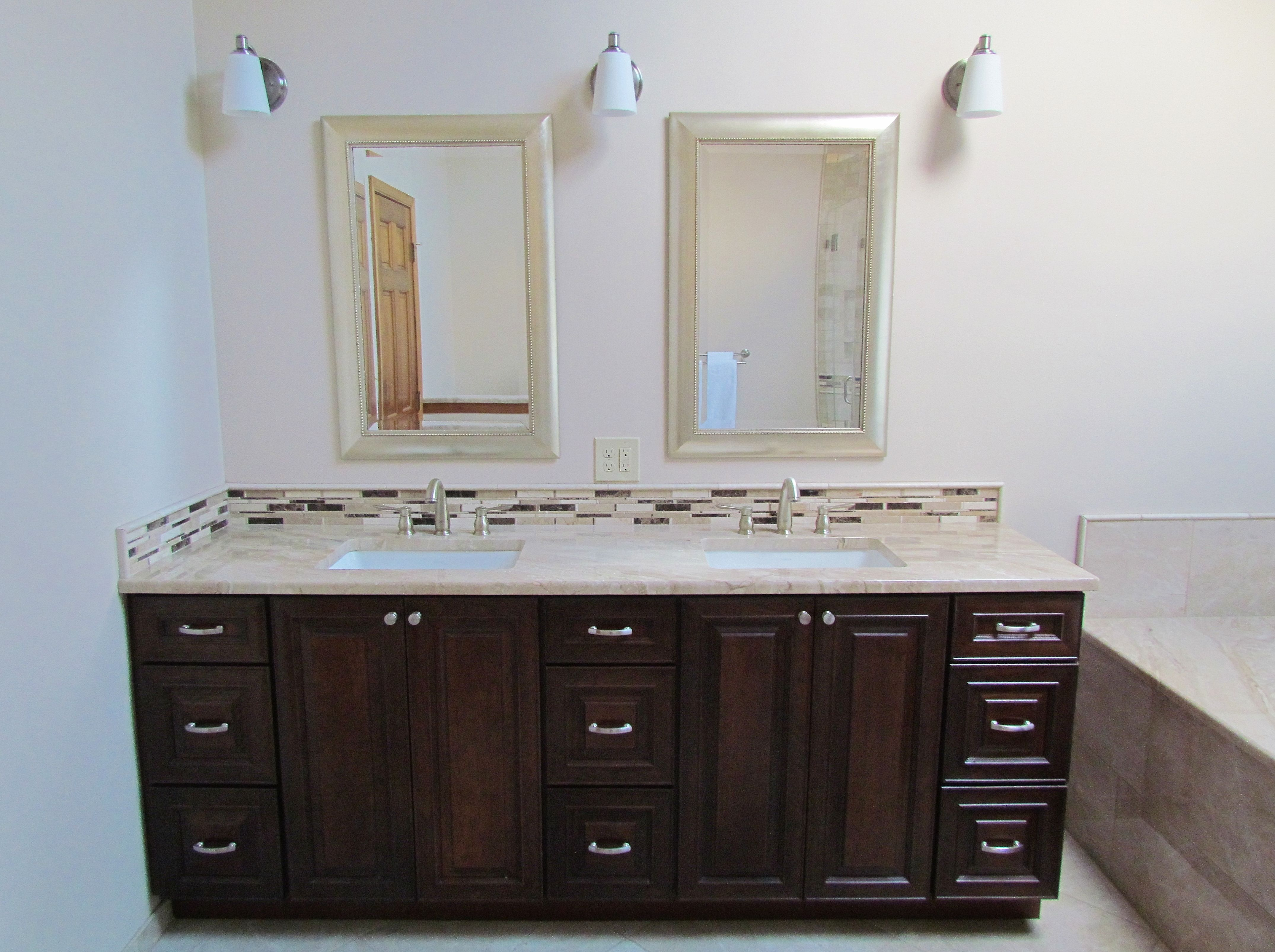 Best Bathrooms Images Oncherry Hill Bathroom