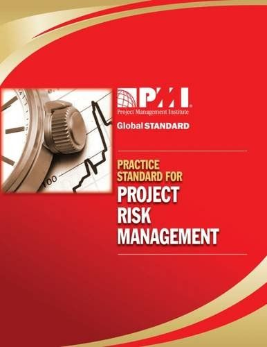 Practice Standard For Project Risk Management Pmi