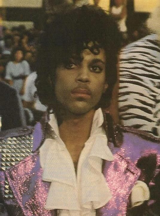 Prince Rogers Nelson <3