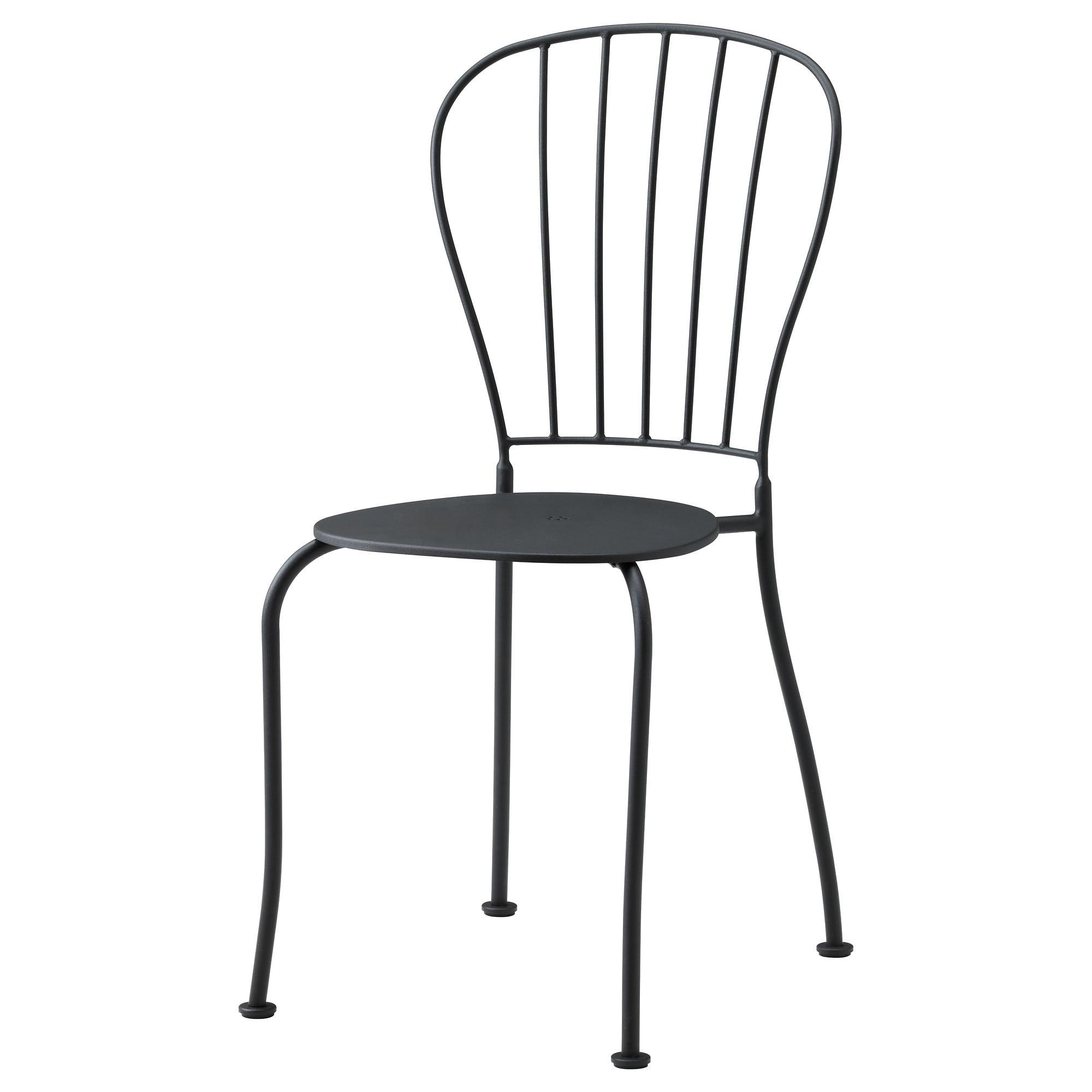 ikea tavolini da esterno ikea catalogo tavoli da giardino Lacko Chair Outdoor Gray Ikea Tavolo E Sedie Da Giardino Sedia Ikea Sala Da Pranzo Ikea
