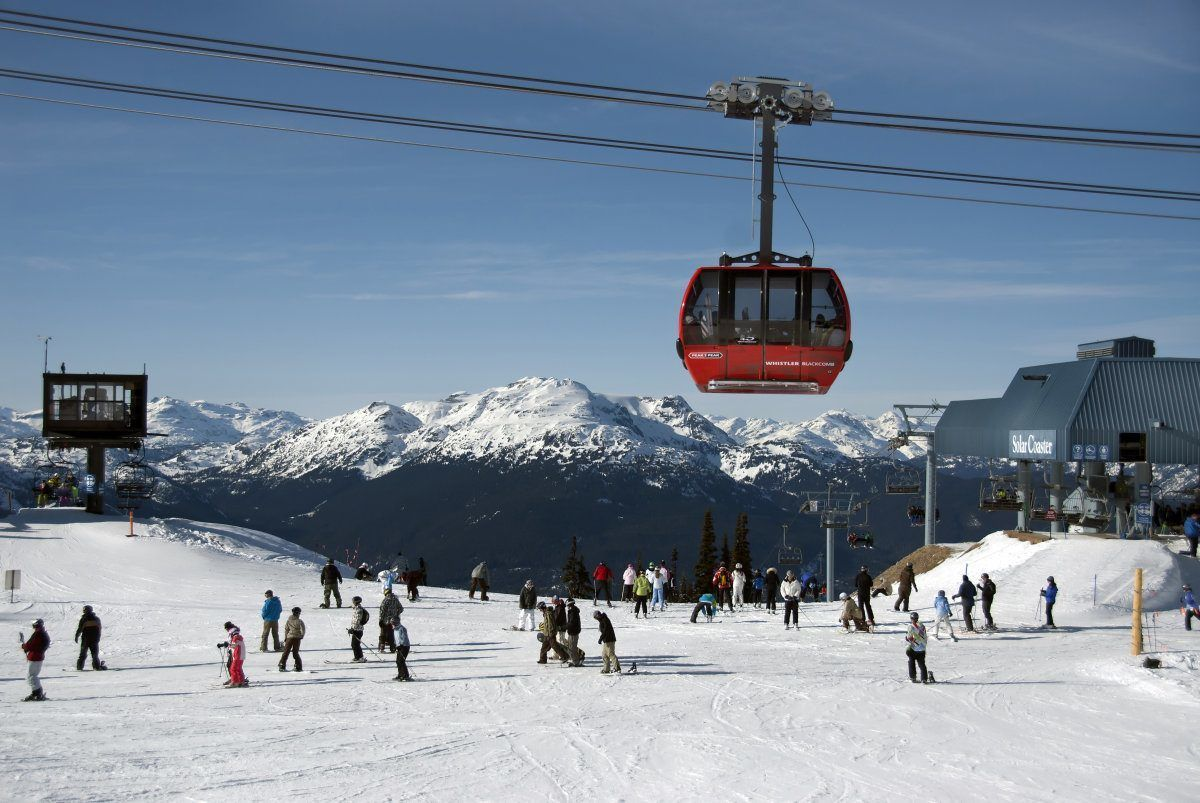 canadian ski resorts west coast | top 12 ski resorts in canada
