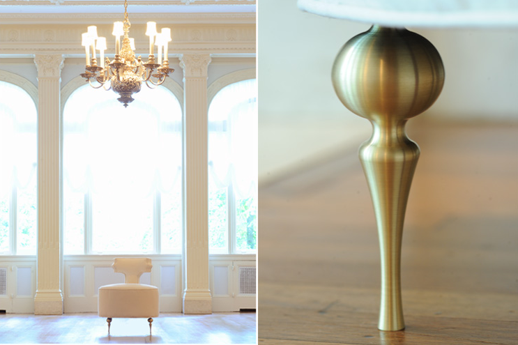If Itu0027s Hip, Itu0027s Here: Getting A Leg Up On Furniture Design With Habit