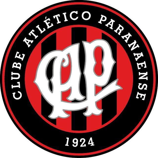 Logotipo De Vetor Do Atletico Paranaense Football Team Logos Football Logo Soccer Logo
