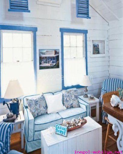 yazlik ev dekorasyon ornekleri 2016 inegol mobilya mobilya dekorasyon ev dekorasyon yazlik ev dekorasyonu ev icin kir evi stili