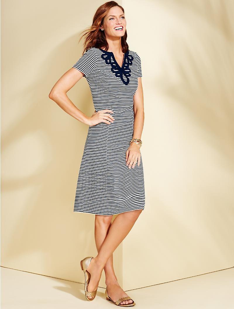 d233d971bb8dbb Fit And Flare Skirt Dress
