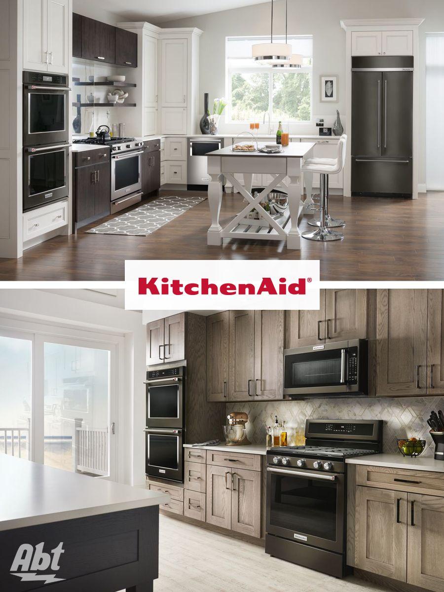 Kitchen Aid Clic on