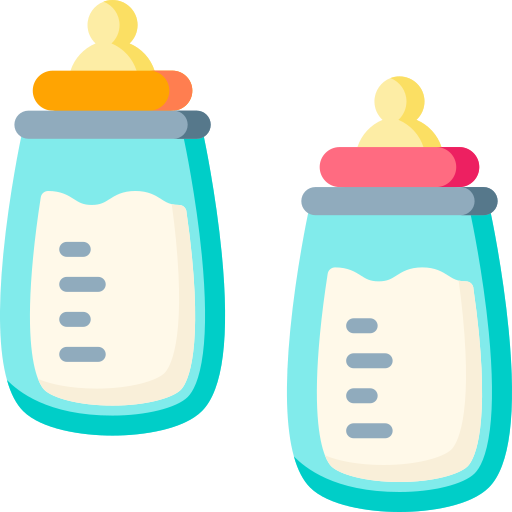 Feeding Bottle Free Vector Icons Designed By Freepik Vector Icon Design Icon Design Free Icons