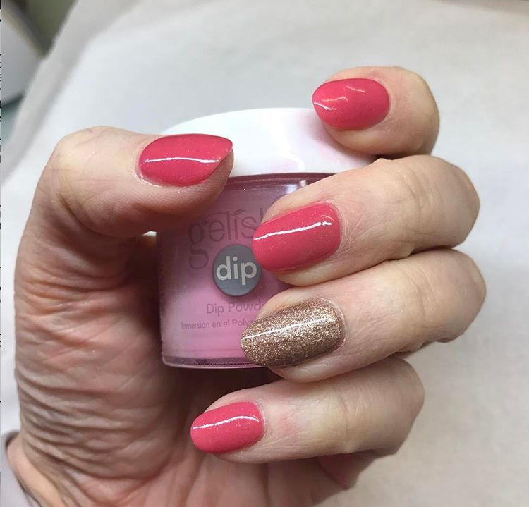 """gelish_official on Instagram: """"@gemsbeauties has tested out the new ..."""