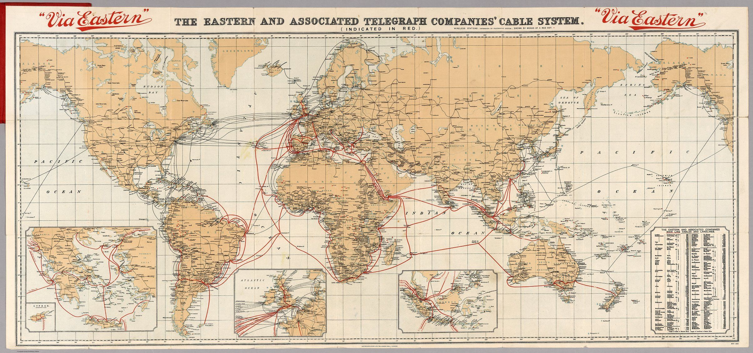 where to find old maps for free