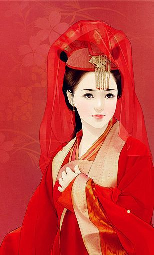 chinese brides dresses