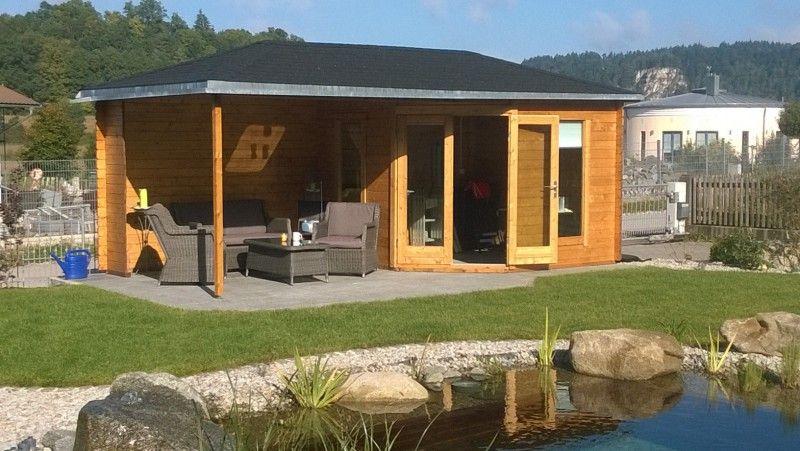 5 eck gartenhaus liwa 28 gartenhaus gmbh gartenh user und h tten. Black Bedroom Furniture Sets. Home Design Ideas