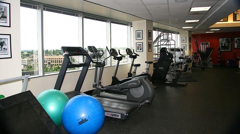 Physical Rehabilitation Center Denver Physical