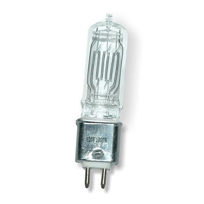 Square Perfect 1000w Quality 120 Volt 3200k Halogen Light Bulb Dimmable Light Bulbs Light Bulb Bulb