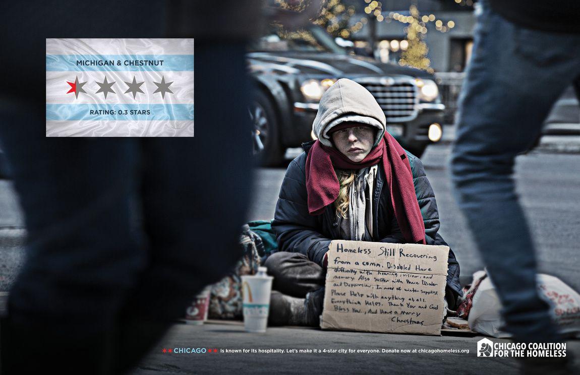 Lurzer S Archive Chicago Coalition For The Homeless Star City Homeless Chicago