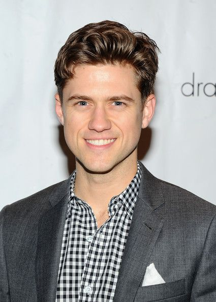 aaron tveit creep