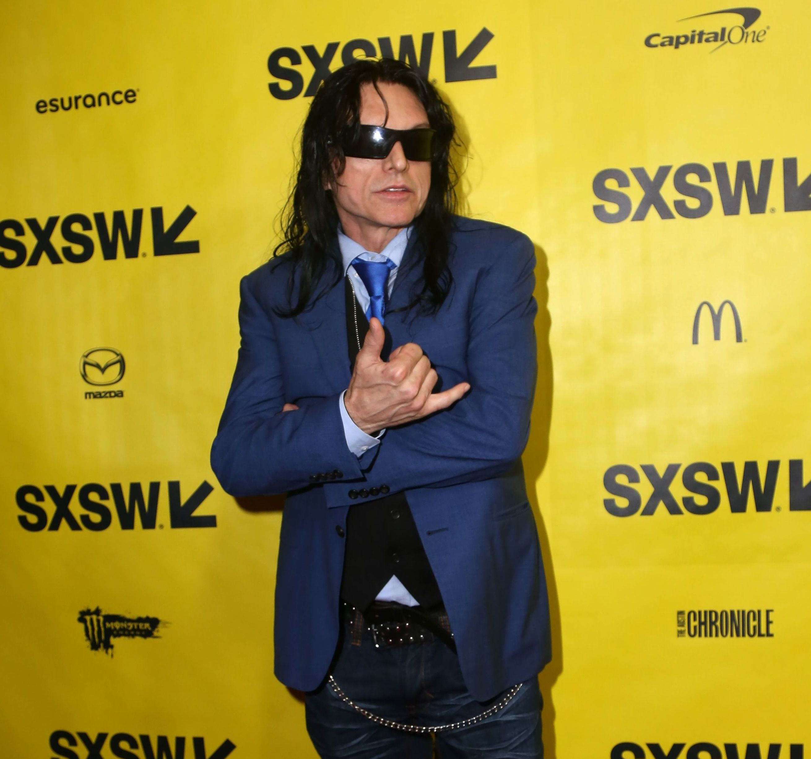 Tommy Wiseau Wants to Direct a Star Wars Movie but Hes